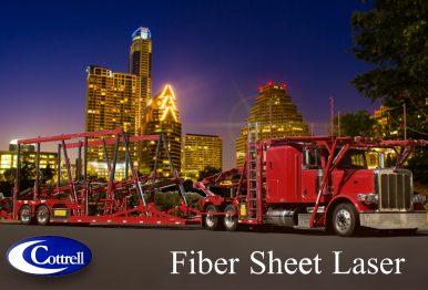Fiber Sheet Laser