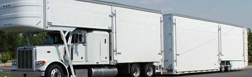 Model C 9enc Enclosed Car Hauler Trailer Cottrell Trailers
