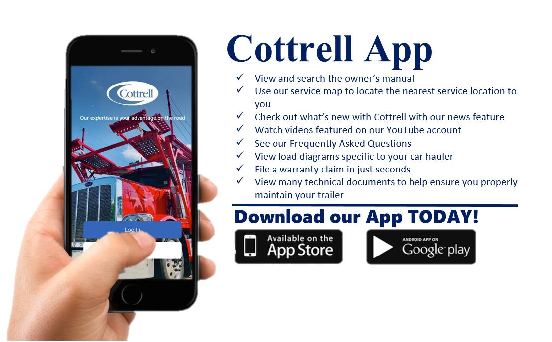 Cottrell App 3